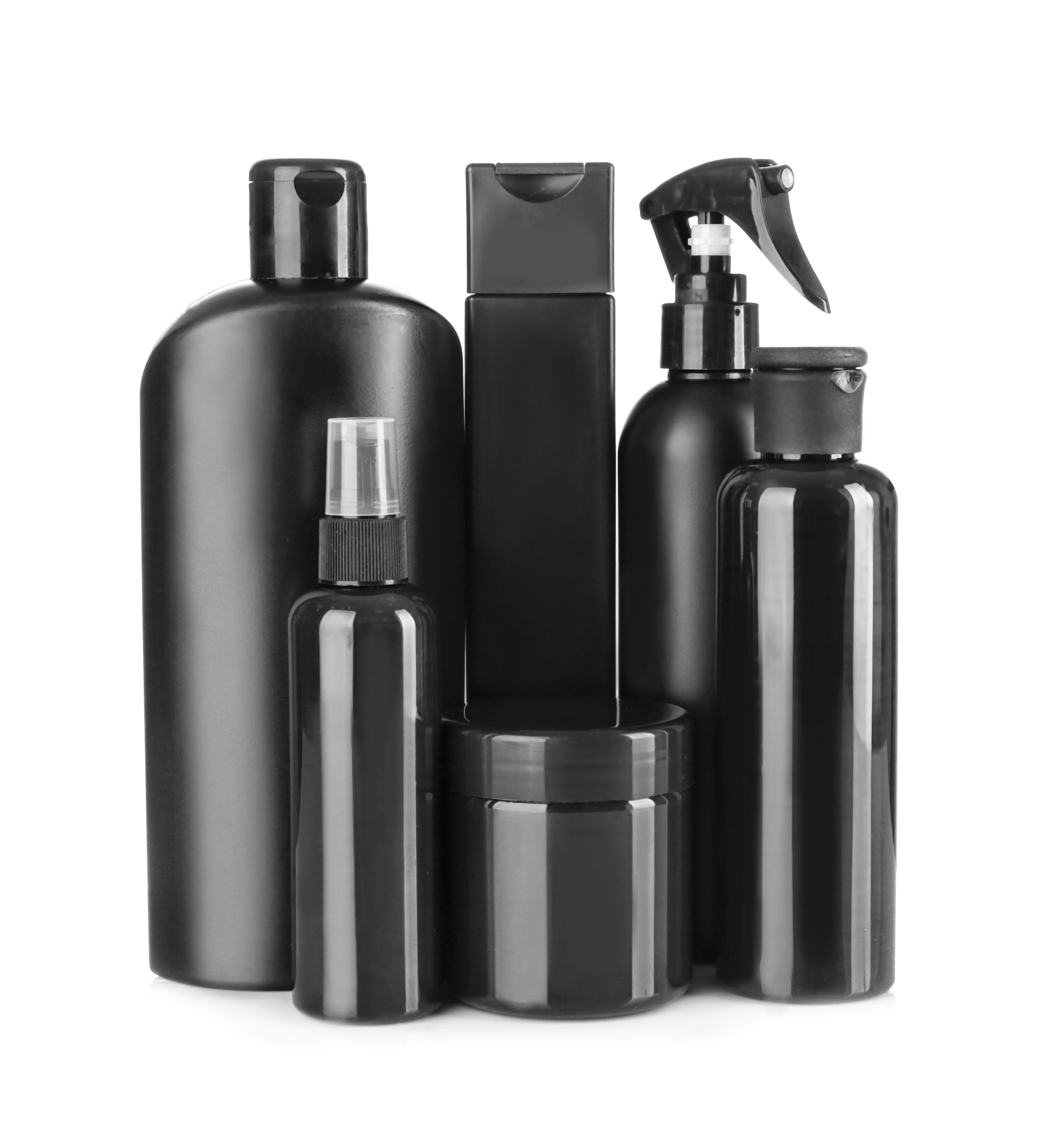 Skin and Hair Product Manufacturing