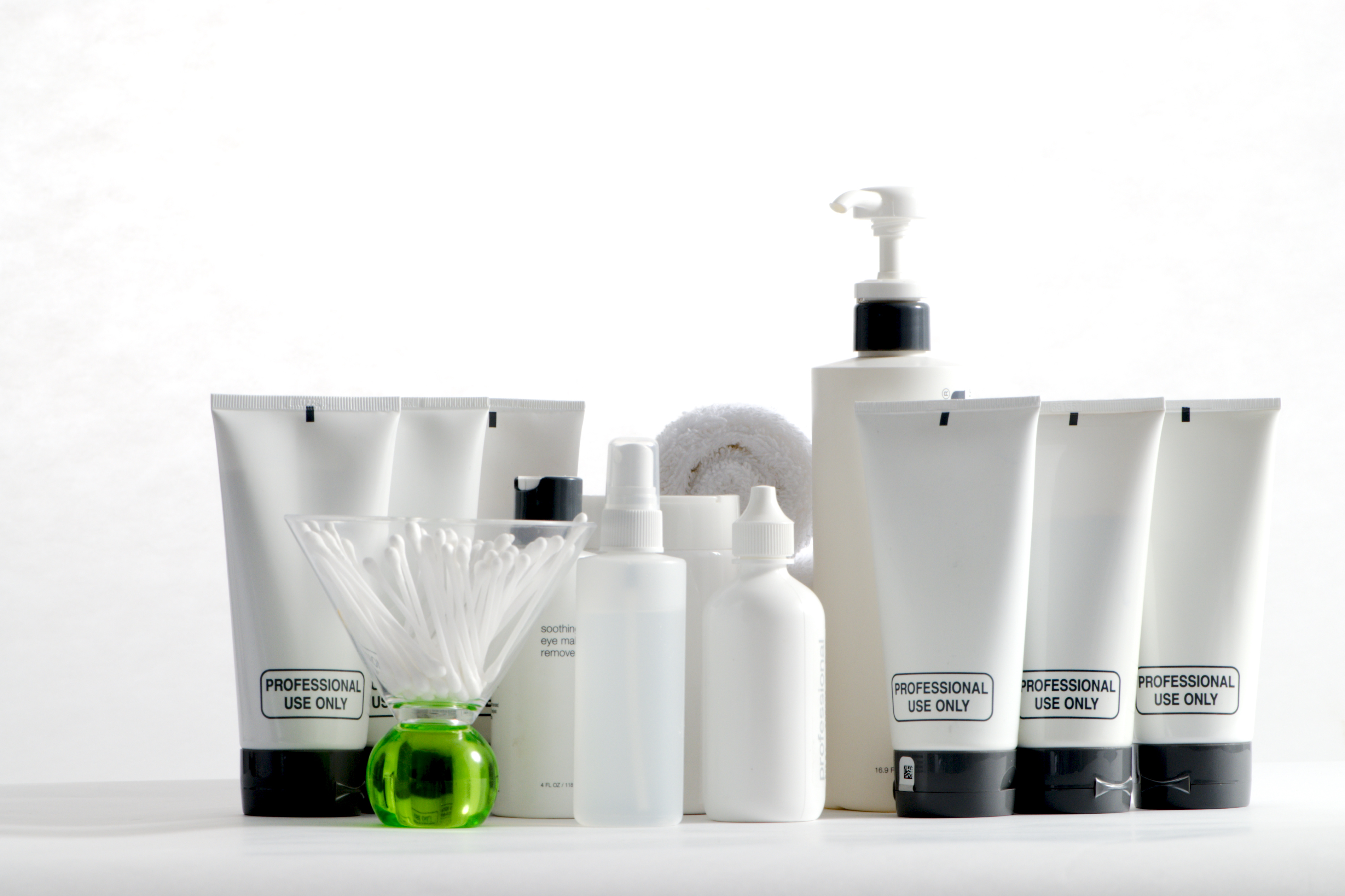 Skin Care Product Manufacturing