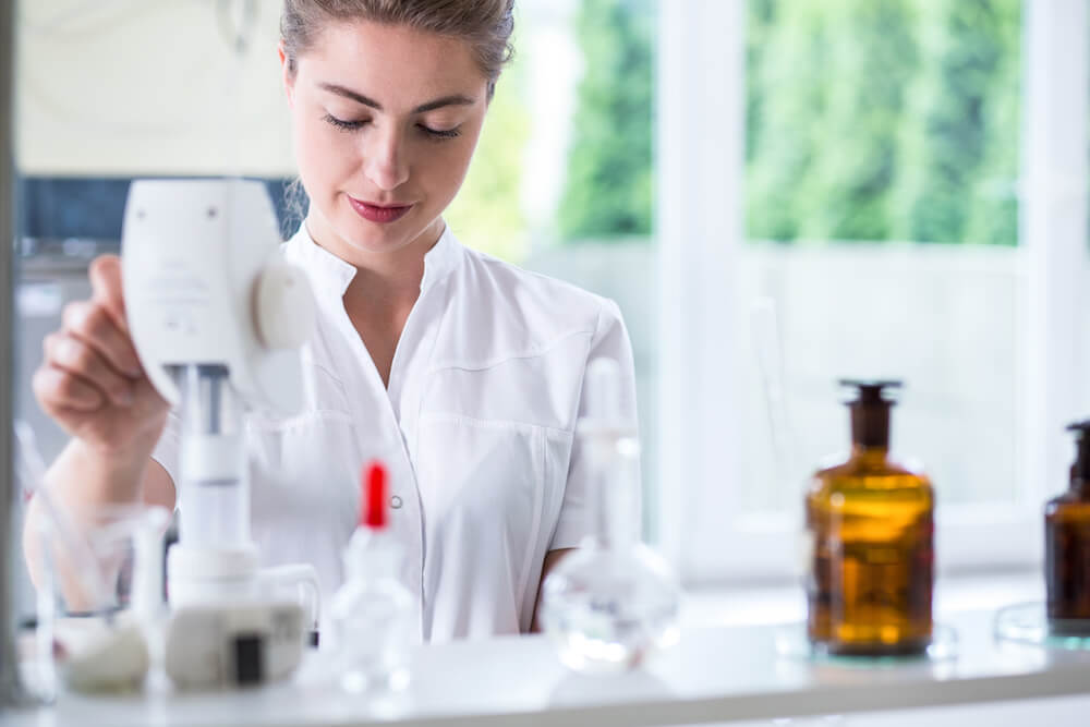 Lab Work for Contract Manufacturers